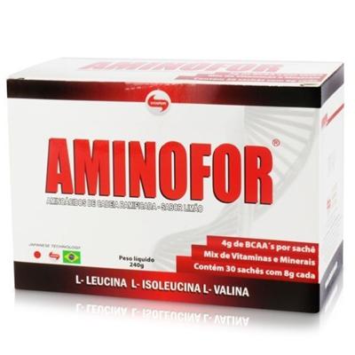 AMINOFOR-30-SACHES-VITAFOR