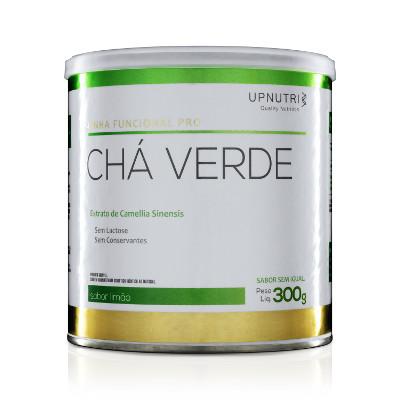 CHA-VERDE-LIMAO-SOLUVEL-300G--UPNUTRI--LINHA-FUNCIONAL-PRO