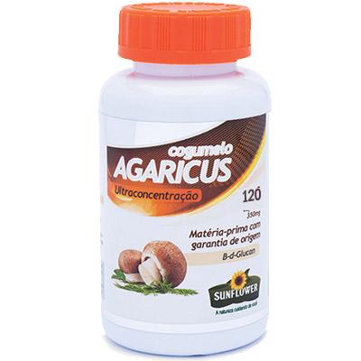 COGUMELO-AGARICUS-120-CAPSULAS-COM-250MG-SUNFLOWER