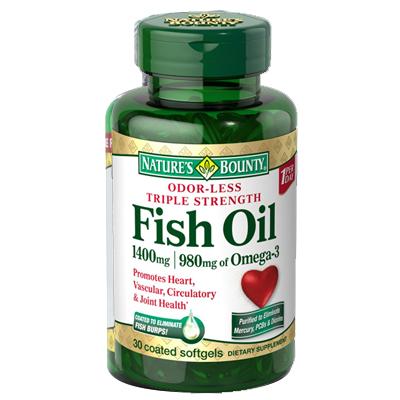 FISH-OIL---OLEO-DE-PEIXE---TRIPLE-OMEGA---OMEGA-3---30-CAPS-NATURES-BOUNTY