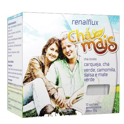 CHA-RENALFLUX-10-SACHES-CHA-MAIS