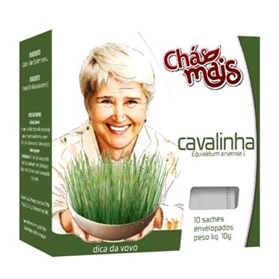 CHA-CAVALINHA-10-ENVELOPES-10G-CHA-MAIS
