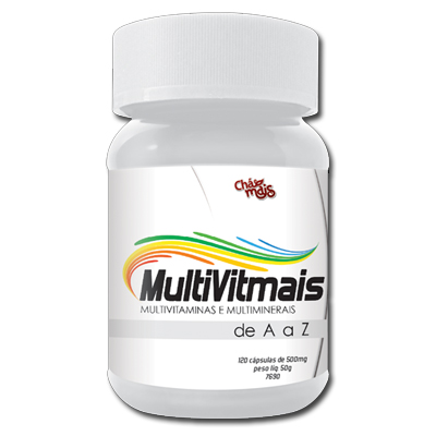 MULTIVITMAIS-120-CAPSULAS-500MG-CHA-MAIS