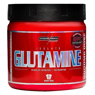 GLUTAMINE-300G-INTEGRALMEDICA