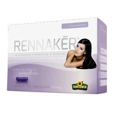 RENNAKER-500MG-SUPLEMENTO-VITAMINICO-E-MINERAL-60-CAPSULAS-SUNFLOWER