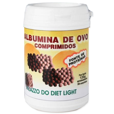 ALBUMINA-EM-COMPRIMIDOS-120G-PALAZZO-DO-DIET-LIGHT