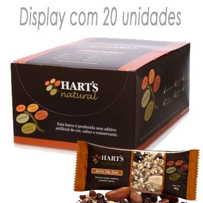 BARRA-DE-CEREAL-VITA-SETE-40G--HARTS-NATURAL-COM-20-UNIDADES