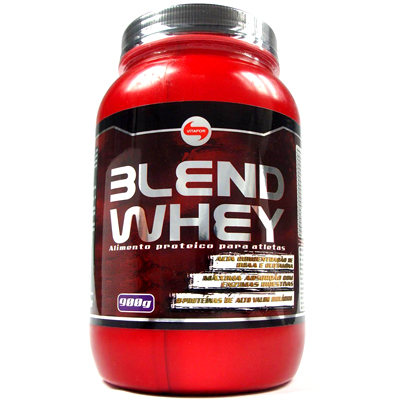BLEND-WHEY-900G-VITAFOR