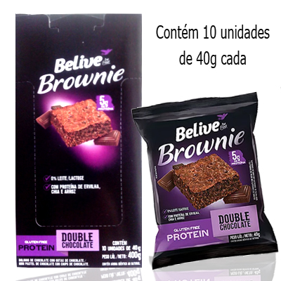 BROWNIE-PROTEIN-ZERO-LACTOSE-E-GLUTEN-10x40G-BELIVE-BE-FREE