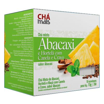 CHA-DE-ABACAXI-E-HORTELA-COM-CRAVO-E-CANELA-10-SACHES-CHA-MAIS