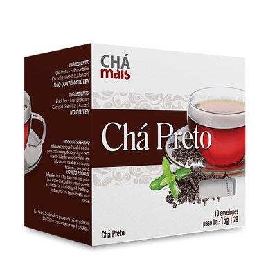 CHA-PRETO-10-SACHES-15G-CHA-MAIS