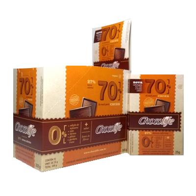 CHOCOLIFE-70-CACAU-DISPLAY-COM-12-UNIDADES-DE-25G-CHOCO-LIFE