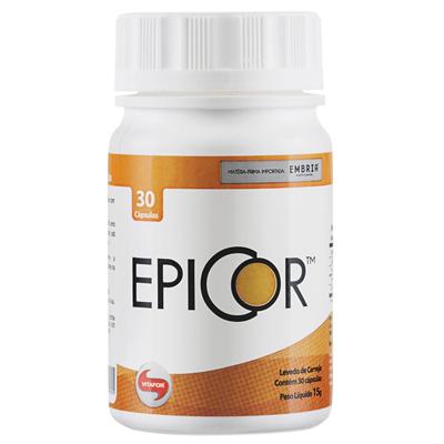 EPICOR-30-CAPSULAS-VITAFOR