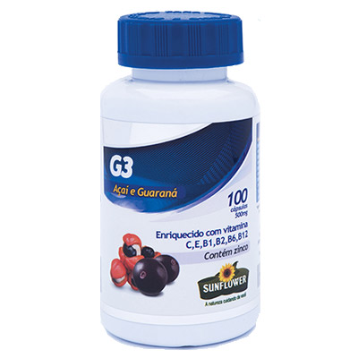 G3-ACAI-E-GUARANA-100-CAPS-500MG-SUNFLOWER