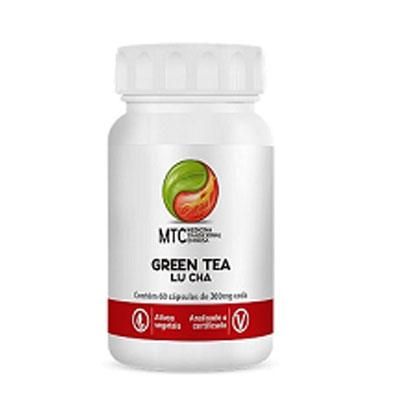 GREEN-TEA,-LU-CHA,-60-CAPSULAS-VITAFOR