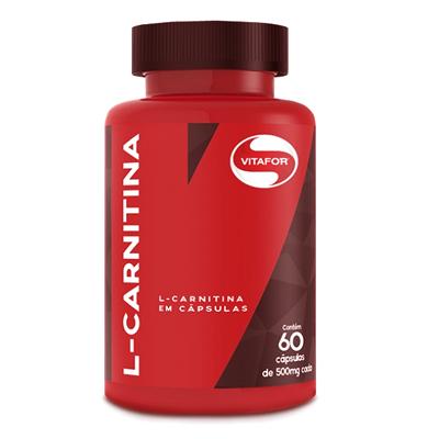 L-CARNITINA-60-CAPSULAS-VITAFOR