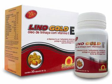 LINO-GOLD-E---OLEO-DE-LINHAÇA-COM-VITAMINA-E---30-CAPS-DE-1G---SUNFLOWER