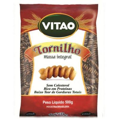 MACARRÃO-INTEGRAL-TORNILHO-500G-VITAO
