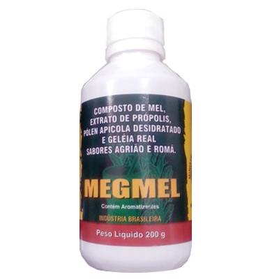 MEGMEL-200G-VIDA-NATURAL