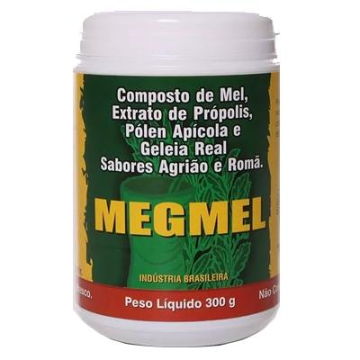 MEGMEL-300G-VIDA-NATURAL