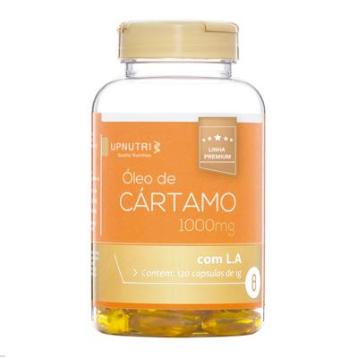 OLEO-DE-CARTAMO---120-CAPSULAS---1000MG-UPNUTRI