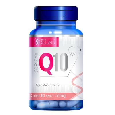 Coenzima-Q10-60-Cápsulas-500MG-UPNUTRI