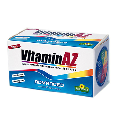 VITAMINAZ-ADVANCED-30-COMPRIMIDOS-1,5G